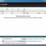 Helium Audio Converter: Convierte archivos de audio a diferentes extensiones