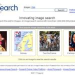 Picsearch: Buscador de imágenes sencillo y fácil de usar