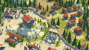 Age of Empires Online 1