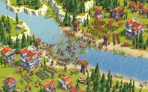 Age of Empires Online 2