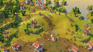 Age of Empires Online 4