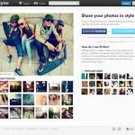 Picyou: Añade filtros a las fotos y compártelas en redes sociales