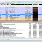 Process Explorer: Visualiza los procesos activos en la PC