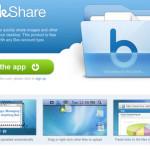 SimpleShare: Compartir archivos en internet fácilmente