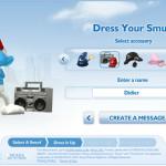 Smurf Yourself: Crea tu avatar de los Pitufos en 3D