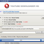 Youtube Downloader HD: Descargar videos de Youtube en HD