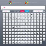 i2Symbol: Emoticones y símbolos para redes sociales