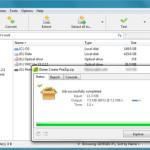 PeaZip: Compresor de archivos gratuito