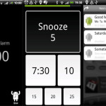 AlarmDroid: Alarma para dispositivos Android