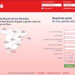 Parobook: la red social para personas desempleadas