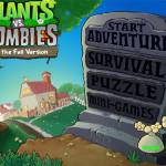 Plantas contra Zombies versión online