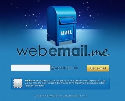 WebEmail