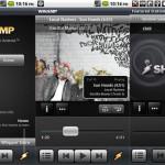 Winamp: Reproductor de música para dispositivos Android
