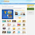 AnyMaking: Edita y agrega efectos a tus fotos