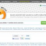 MP3XD: Escucha y descarga música gratis