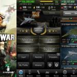 World War: juego de estrategia para android