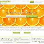 Depositphotos: Fotografías de stock en línea