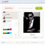 Picfull: aplicar efectos para fotos online