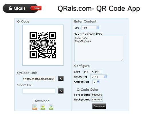 QRals