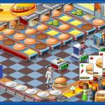 Stand O'Food 3: juega a administrar tu propio restaurante de comida rápida en Android