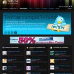 TvTube: Ver canales de televisión online gratis
