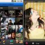 Adobe Photoshop Express: Editar fotos fácilmente en Android