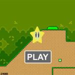 Mario Bros: Cazador de estrellas