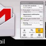 Gmail: Aplicación para Android