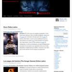 Películas de estrenos para ver en línea