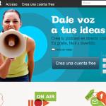 Spreaker: Hacer una radio online gratis