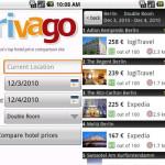 Trivago: Buscar hoteles en Android
