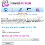 ConvertICO: Herramienta para convertir PNG a ICO
