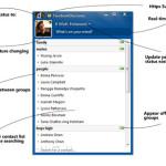 Facebook Discovery: Programa para chatear desde el escritorio en Facebook