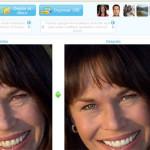 Touch Up: Editor de imágenes para eliminar imperfecciones rápidamente
