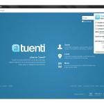 Limpia la interfaz de tuenti con TuentiClean
