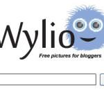 Wylio: Buscador de imágenes gratis para Bloggers