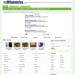 EnMilanuncios: Avisos clasificados para España