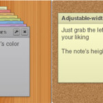 Sticky Notes: Extensión de notas para Google Chrome