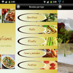 iCocinar Cocina Italiana: Aprende a cocinar con esta aplicación de Android
