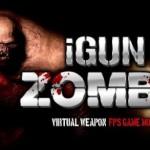 iGun Zombie: Juegos de zombies para Android