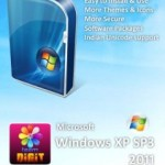 Windows Xp Server pack 3 gratis