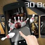 3D Bowling: Juego de boliche para Android
