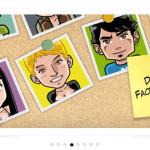 FaceYourManga: Crea tus avatares online