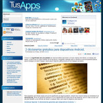 TusApps: Aplicaciones para celular gratis
