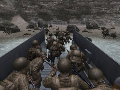 Juegos de guerra para PC