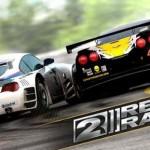 Real Racing 2: Juego de carreras para Android