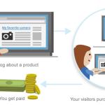 Google lanza su programa de afiliados para blogger