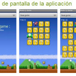 Memory Game: Juego de memorama de Mario Bros para Android