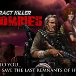 Contract Killer Zombies: Prepárate para el apocalipsis zombie con este juego para Android