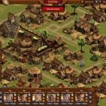Forge of Empires: Juego de estrategia en línea